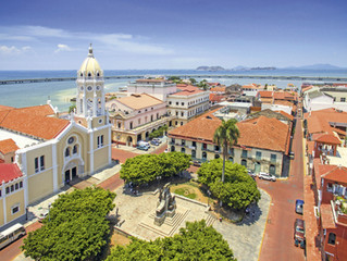 Apartment Rentals in Panama City's Old Town