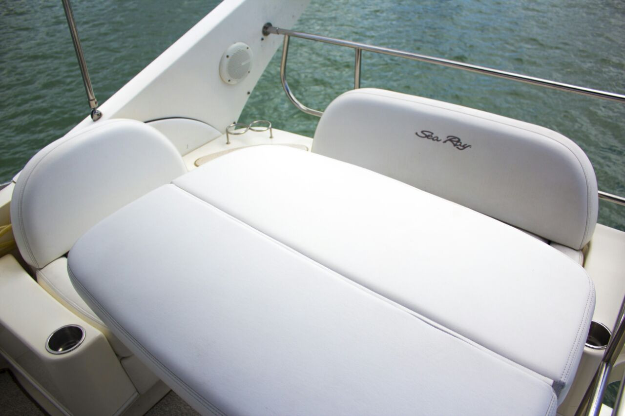 Boat Charter in Panama