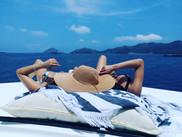 panama yachts girls