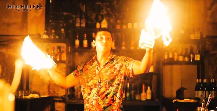 Best Bar in Panama
