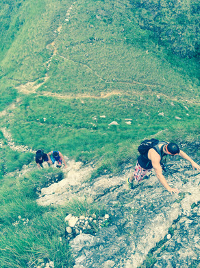El Valle Hike