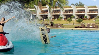 What Action Sports Activities are Available in Panama?