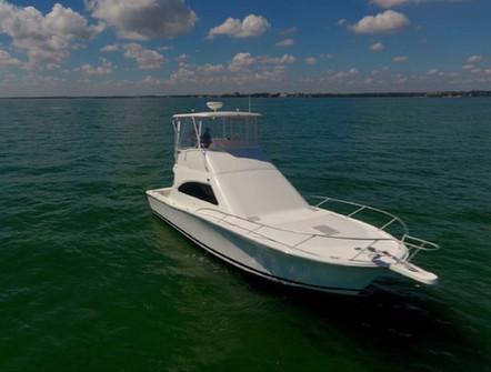 Panama boat charter
