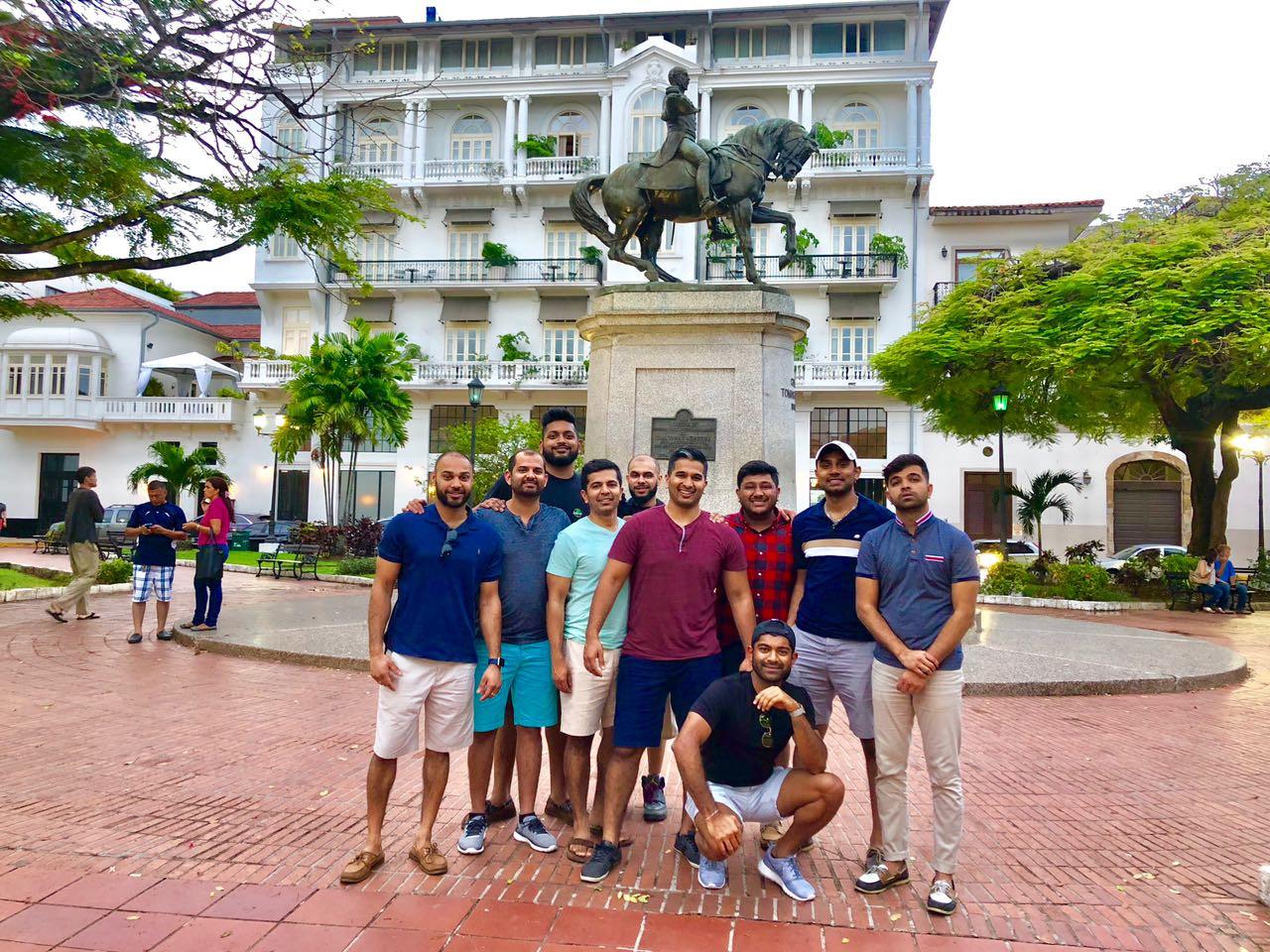 Panama Plaza Herrera
