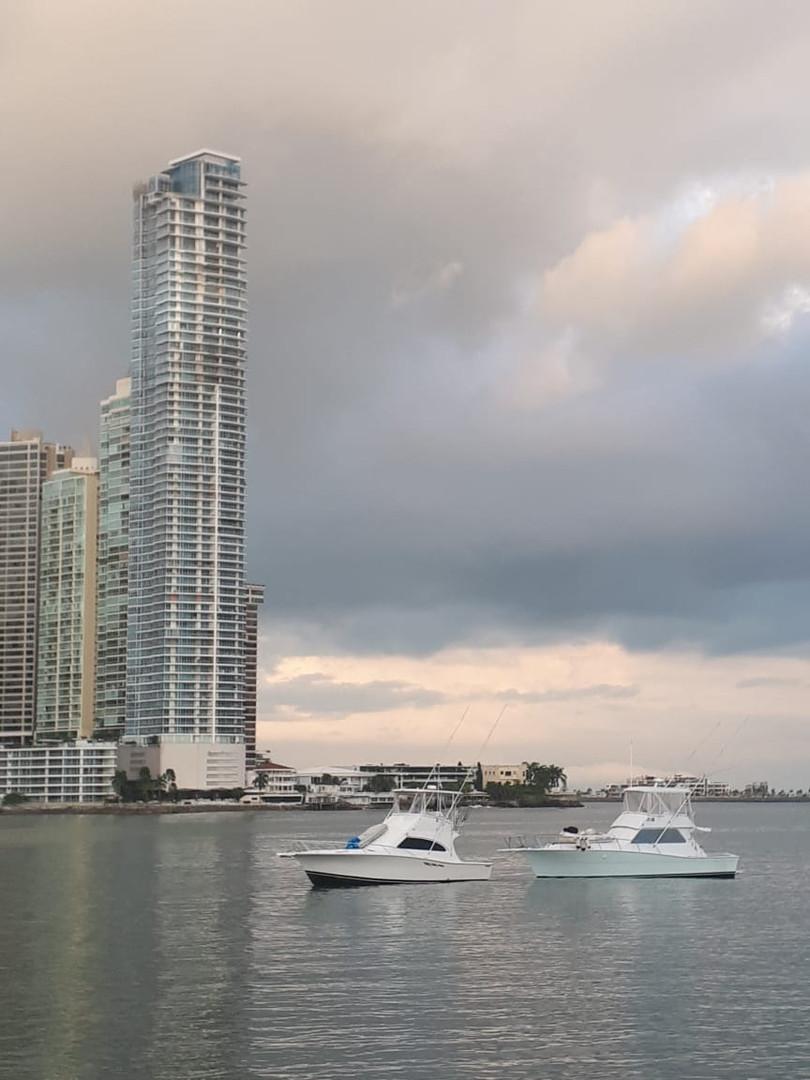 Panama City boat rental