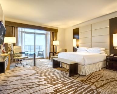 Hilton Panama hotel