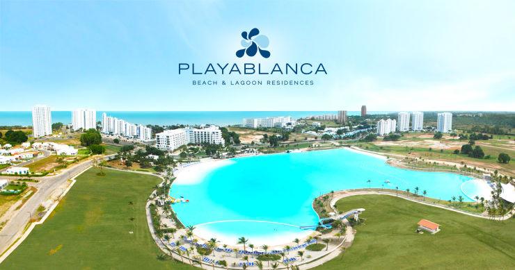 Playa Blanca Beach Resort Panama