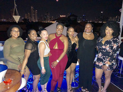 Panama girls trip