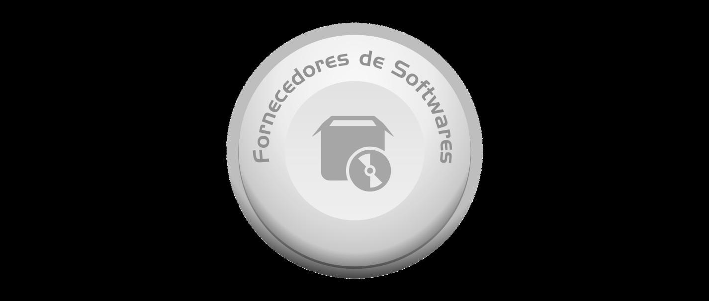 Fornecedores de Software