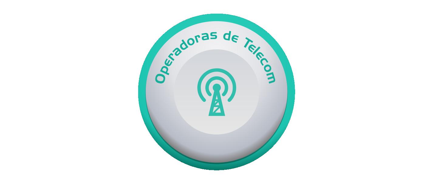 Operadoras Telecom