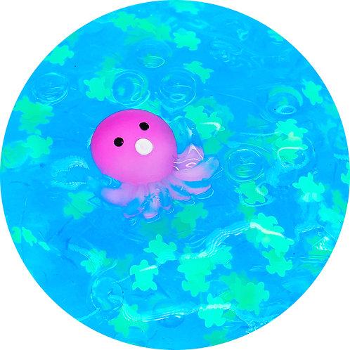 Cute Octopy
