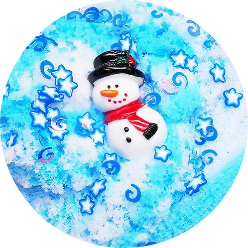 Snowman Cloud
