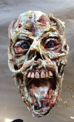 Mori the Zombie