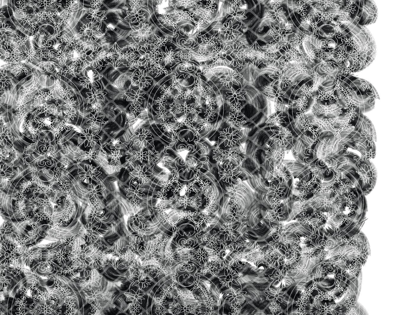 Carnivorous, Light (detail)