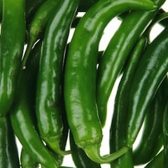 Baklouti Green Chili