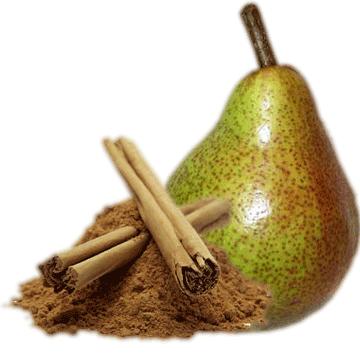 Aged Cinnamon-Pear
