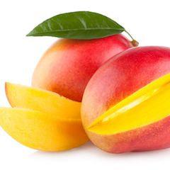 Alfoos Mango White Basalmic Condimento