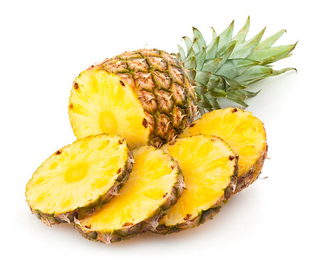 Aged Pineapple