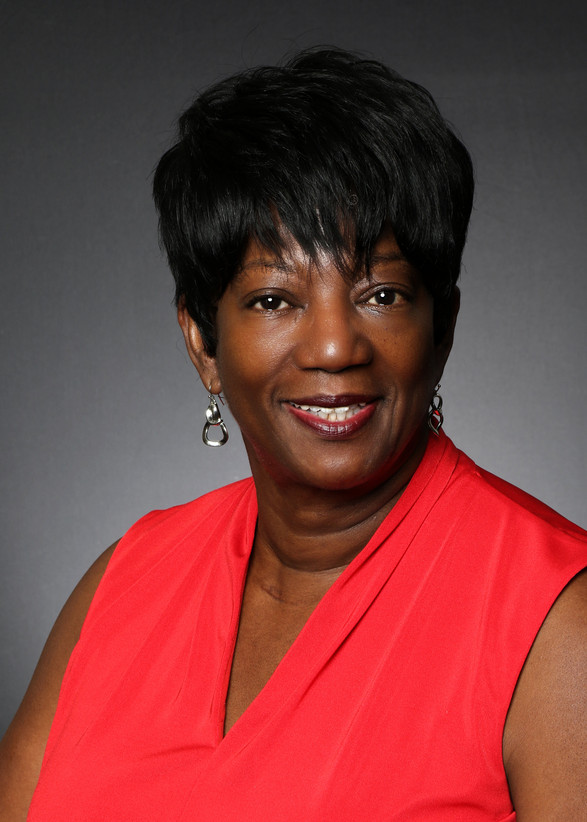 Mae Dixon