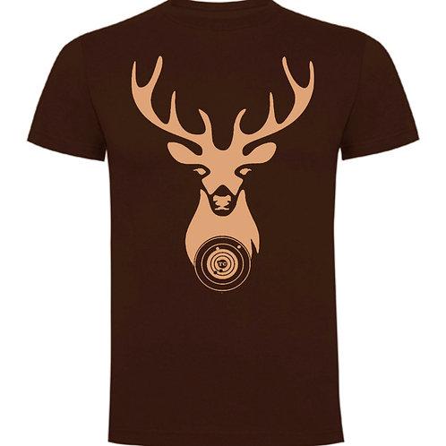 Gama Brown deer bust TC