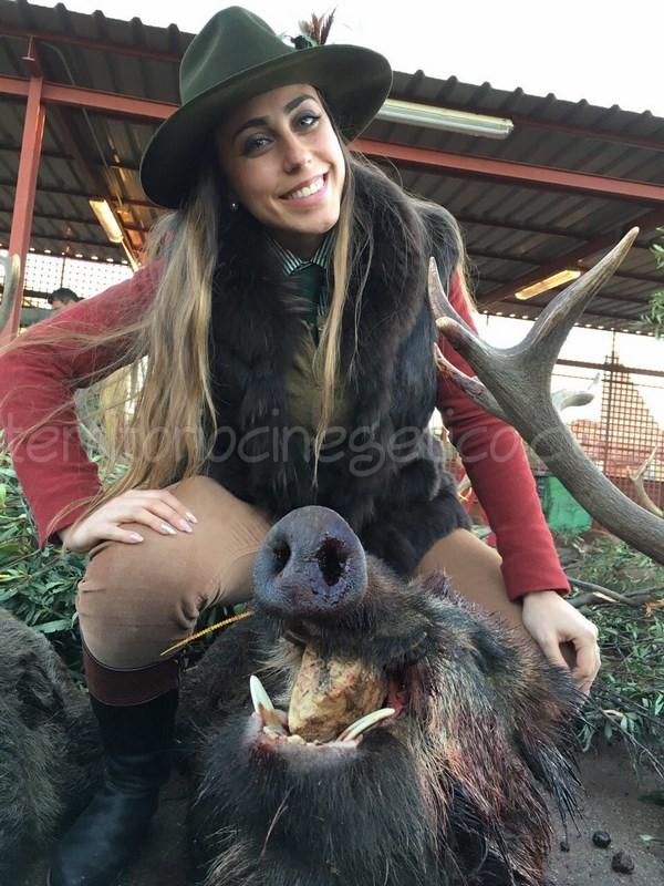 Gran macareno de Mª Pilar Sánchez