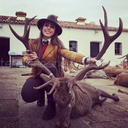 María Del Pilar Sánchez