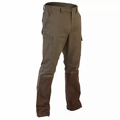 Pantalon+Caza+Solognac+320+Hombre+Reforz