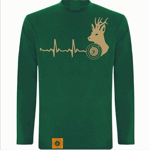 Gama Electro brown roe deer TC