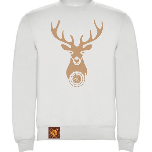 Gama Brown deer bust TC