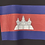 Thumbnail: Flag of Cambodia tee