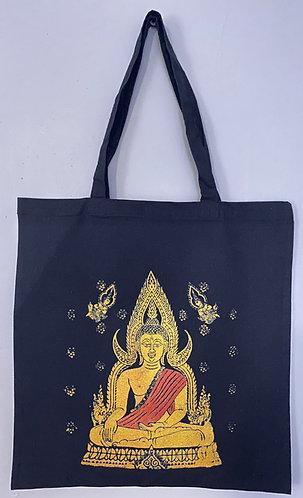 Buddah Gold Tote