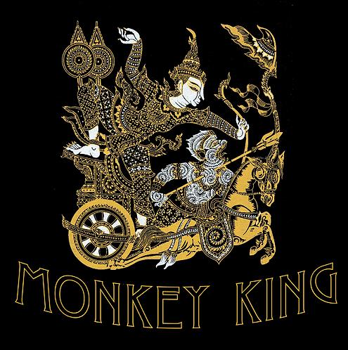 Monkey King Tee