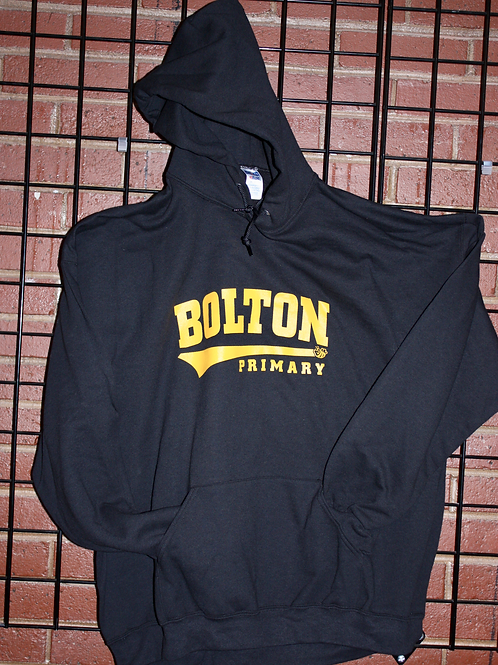 Bolton Hooded Sweatshirt