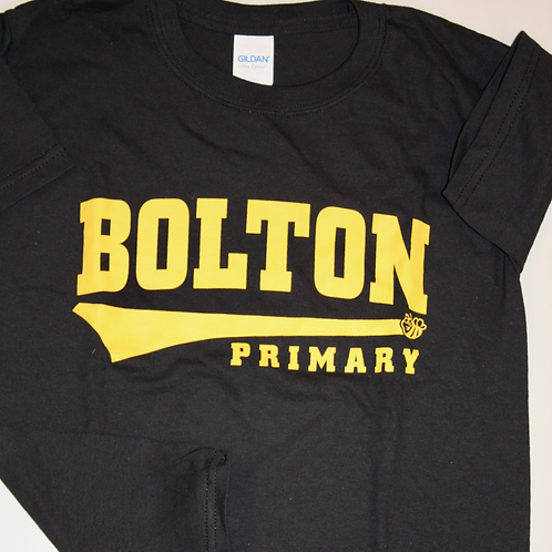 Bolton Primary T-shirt