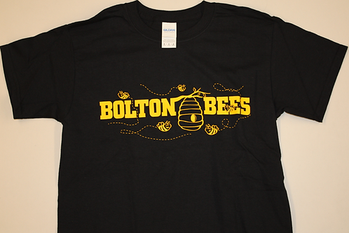 Youth T-Shirt Beehive