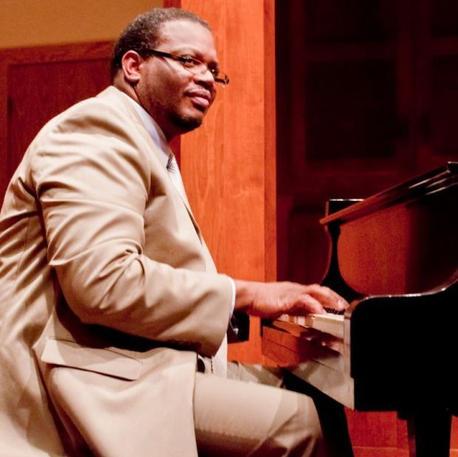 Reggie Thomas (Music Director)