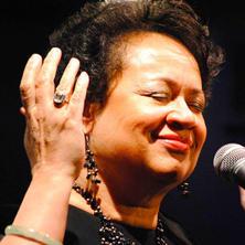 Mardra Thomas (Jazz Singer, Alice)