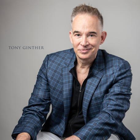 Tony Ginther (Hal, Joe Morgen)
