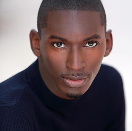 Edwin Brown (Aaron)