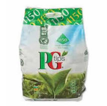 PG Tips Tea Bags - 1,150