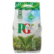 PG Tips Tea Bags - 460
