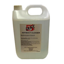 Anti Bacterial Cleaner - 5 Litre
