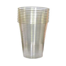 2000 Translucent Vending Cups