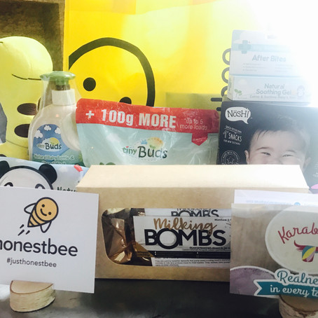 Just honestbee