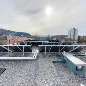 Bern-, Nobstrasse | Ostermundigen | 2020