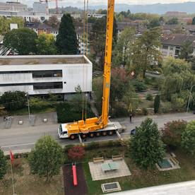 MFH | Winkelriedstrasse 17-23 | Bern | 2018