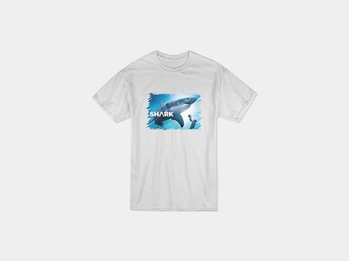 Great White Shark Tee