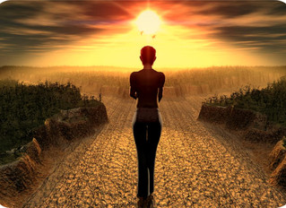 How to know if you're on your spiritual path
