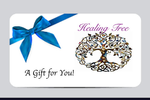 Gift Cards for Any Occassion