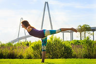 Private Yoga Instructor, Charleston SC